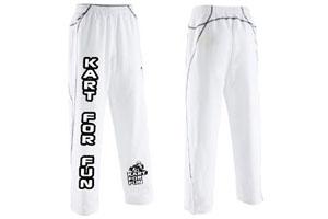 site KFF Pantalon Domyos TZ250