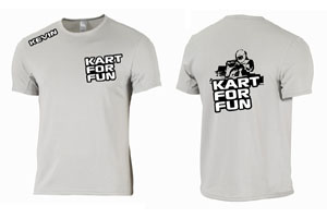 site KFF Tee-Shirt Techfresh