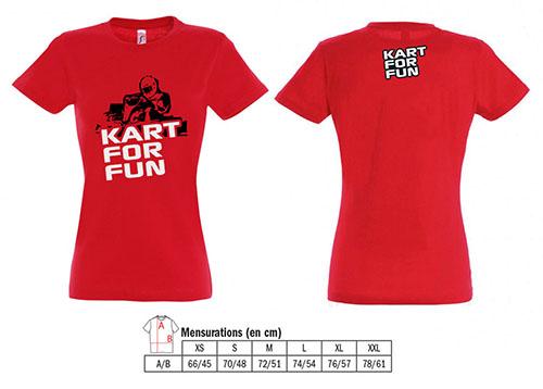 T-Shirt F Site
