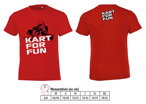 T-Shirt H site