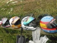 Les casques kff